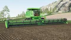 John Deere 70-series STS European para Farming Simulator 2017