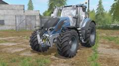Valtra T-series interactive control para Farming Simulator 2017