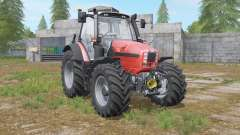 Same Fortis 144-210 hp para Farming Simulator 2017