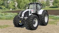Claas Axion 900 para Farming Simulator 2017