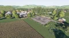 Zweisternhof para Farming Simulator 2017