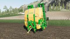Amazone FT 1001 and UF 1801 para Farming Simulator 2017