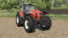 Stara ST MAX 180 with FL console para Farming Simulator 2017