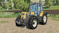 Renault 54-series TX improved physics para Farming Simulator 2017