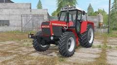 Zetor 16145 full lights para Farming Simulator 2017
