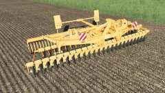 Amazone Catros 6002-2 multicolor para Farming Simulator 2017