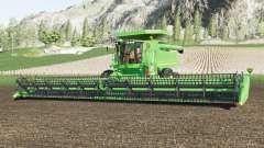 John Deere 70-series STS American para Farming Simulator 2017