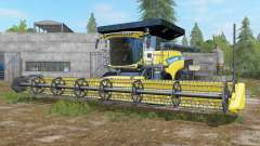 A New Holland CR10.90 capacidade increaseᶁ para Farming Simulator 2017