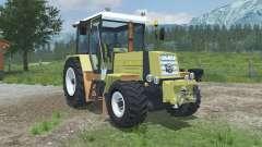 Fortschritt ZT 323-A gimblet para Farming Simulator 2013