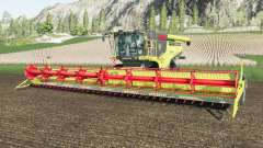 Claas Lexion 795 Monstro Limitada Editioɳ para Farming Simulator 2017
