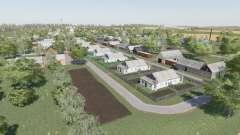 A aldeia de Berry v2.0.1 para Farming Simulator 2017