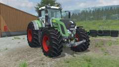 Fendt 939 Vario More Realistic para Farming Simulator 2013