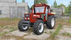 New Holland 110-90 para Farming Simulator 2017