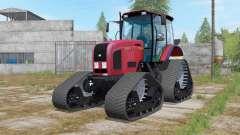 MTZ-Bielorrússia 2022.3 rastreador módulos para Farming Simulator 2017