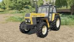 Ursus 1224 design selection para Farming Simulator 2017
