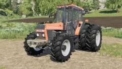 Ursus 1634 with options wheels para Farming Simulator 2017