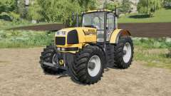 Renault Atles 925&936 RZ para Farming Simulator 2017
