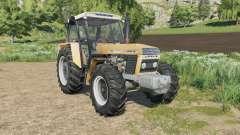 Ursus 1224 exchange of weight para Farming Simulator 2017
