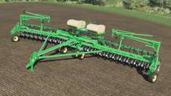 Great Plains YP-2425A all types of fruit para Farming Simulator 2017