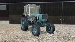 UMZ-6КЛ 4ᶍ4 para Farming Simulator 2015