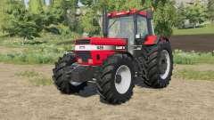 Case IH 1455 XL reworked sound para Farming Simulator 2017