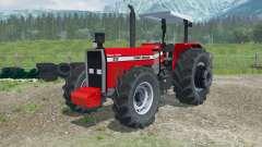 Massey Ferguson 299 4x4 para Farming Simulator 2013