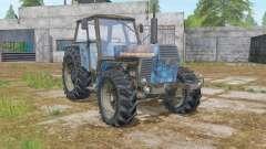 Zetor Crystal 12045 soiled para Farming Simulator 2017