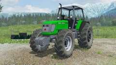 Agrale BX 6150 islamic green para Farming Simulator 2013