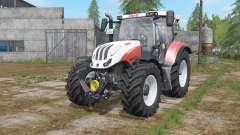 Steyr Profi CVT para Farming Simulator 2017