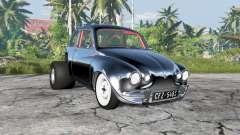 Autobello Piccolina drag v0.20 para BeamNG Drive