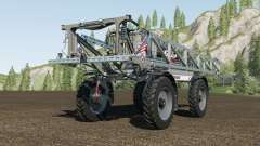 Hardi Rubicon 9000 capacity 40000 liters para Farming Simulator 2017