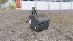 New Holland weight 990 kg. para Farming Simulator 2013