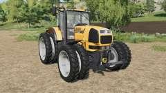 Renault Atles 900 RZ para Farming Simulator 2017