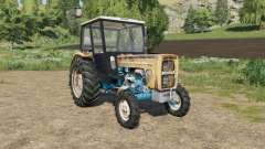 Ursus C-355 blue body para Farming Simulator 2017