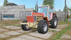 Zetor Crystal 12045 weight front para Farming Simulator 2017