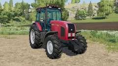 MTZ-Bielorrússia 2022.3 de mudança de direção para Farming Simulator 2017