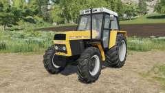 Zetor 10145 Turbo weights for wheels para Farming Simulator 2017
