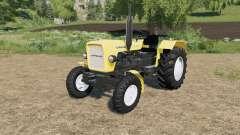 Ursus C-330 marigold yellow para Farming Simulator 2017