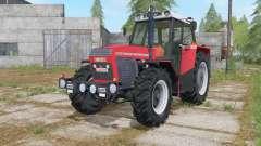 Zetor 16145 modified light para Farming Simulator 2017