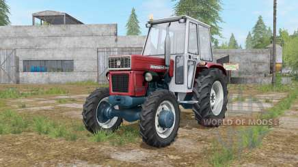 Universal 445 DTC para Farming Simulator 2017