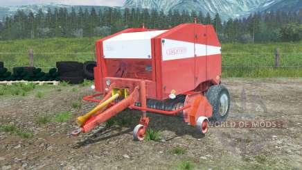Sipma Z279-1 pastel red para Farming Simulator 2013