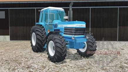 Ford TW-30 para Farming Simulator 2015