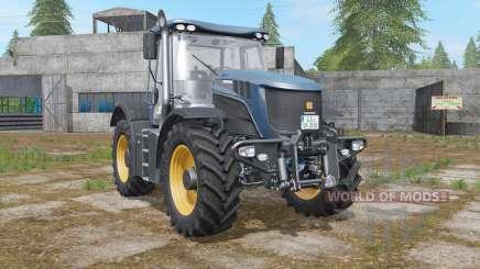 JCB Fastrac 3200 & 3230 Xtra para Farming Simulator 2017
