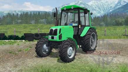 MTZ-Bielorrússia 820.3 para Farming Simulator 2013