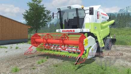 Claas Mega 370 para Farming Simulator 2013