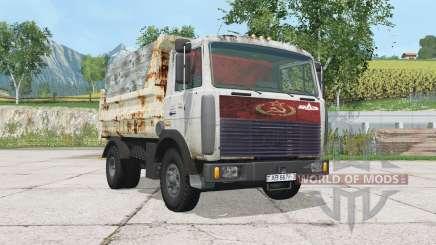 MAZ-5551 idade para Farming Simulator 2015