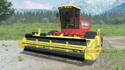 New Holland Speedrower 240 para Farming Simulator 2013