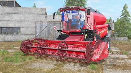 A New Holland TC5.90〡980CF 6R〡Varifeed 18FT para Farming Simulator 2017