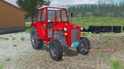 IMT 533 DeLuxe para Farming Simulator 2013
