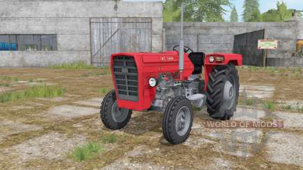 IMT 540 para Farming Simulator 2017